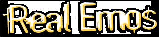 Real Emos logo